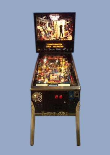 Where Do Arcades Buy Their Machines