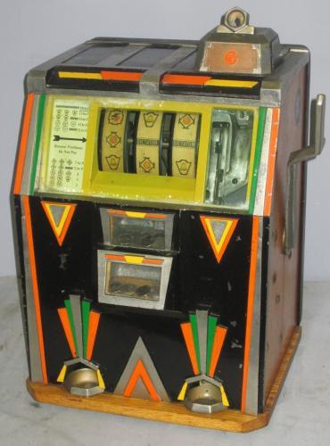 buying slot machine